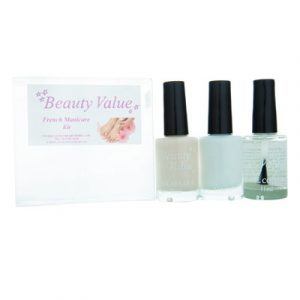 Beauty Value - French Manicure