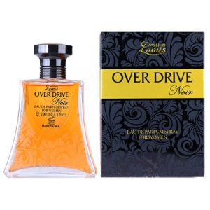 Fragrance Over Drive