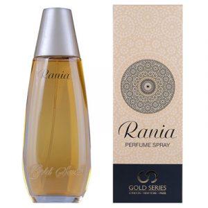 Fragrance Rania