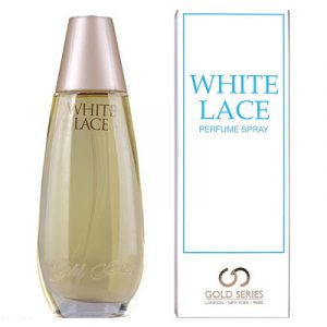 Fragrance White Lace