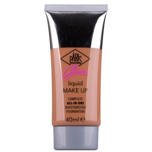 Liquid Make-up Caramel
