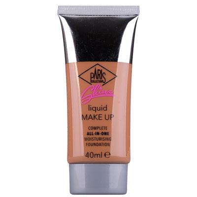 Liquid Make-up Caramel