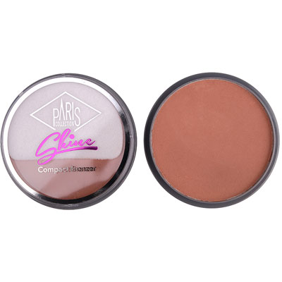 Compact Powder Caramel