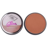 Compact Powder Warm Tan