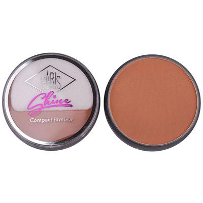 Compact Powder Warm Tan